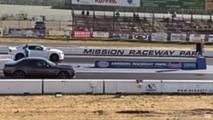 Dodge Challenger Demon Versus Charger Hellcat