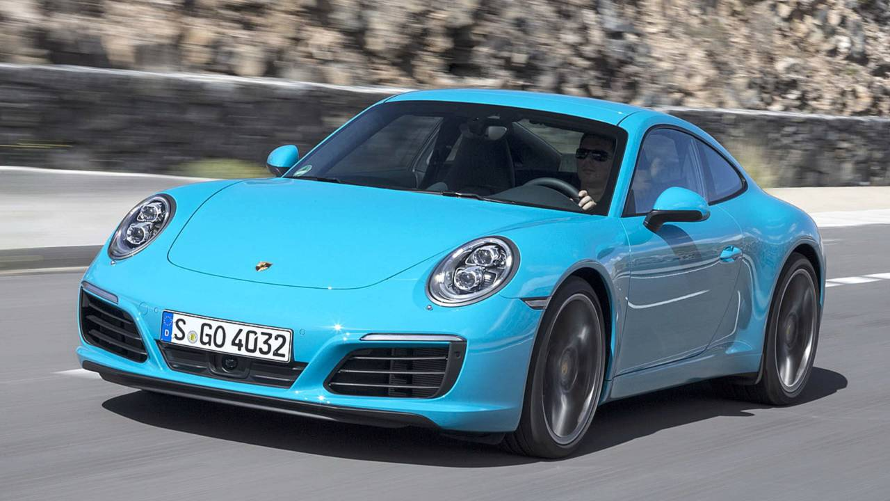 Sportwagen: Langjährige Nummer eins bestätigt