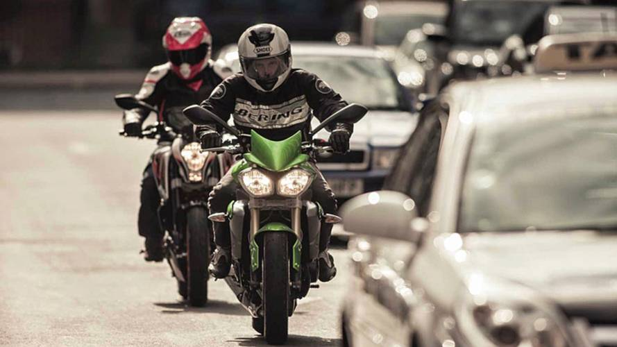 How More Motorcycles On The Roads Benefits Everyone