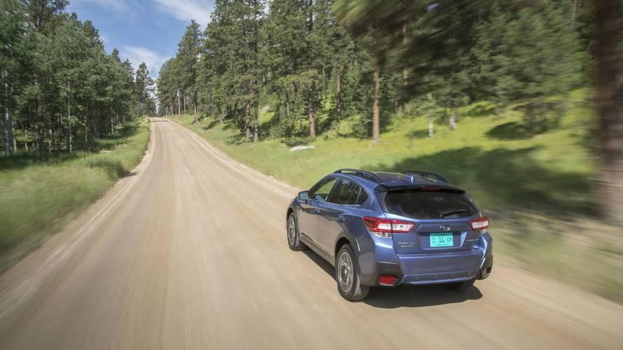 Subaru 2019 Crosstek PHEV modelini tanıttı