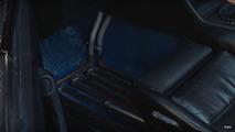 BMW 325i Cabrio Turned Bathtub