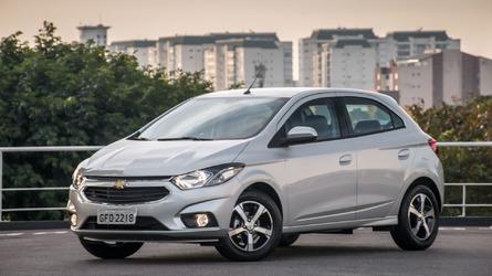 Chevrolet Onix 2019: Versões, Preços e Equipamentos