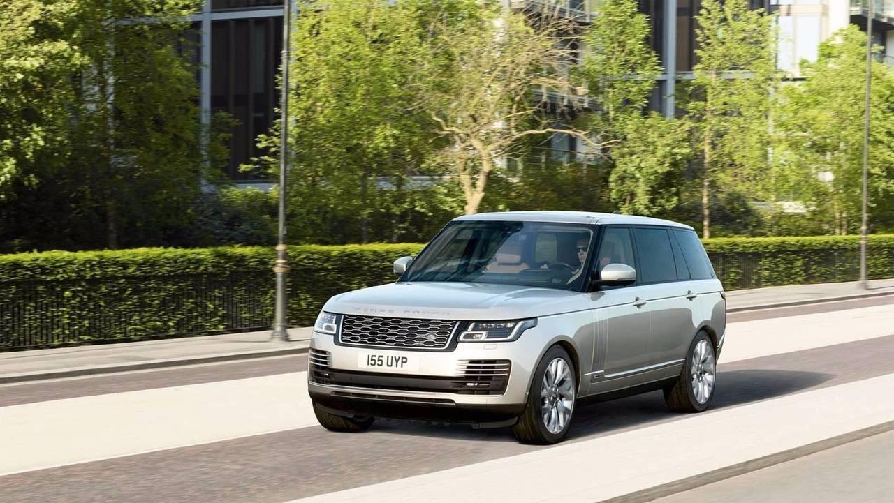 Range Rover (2012 - /)