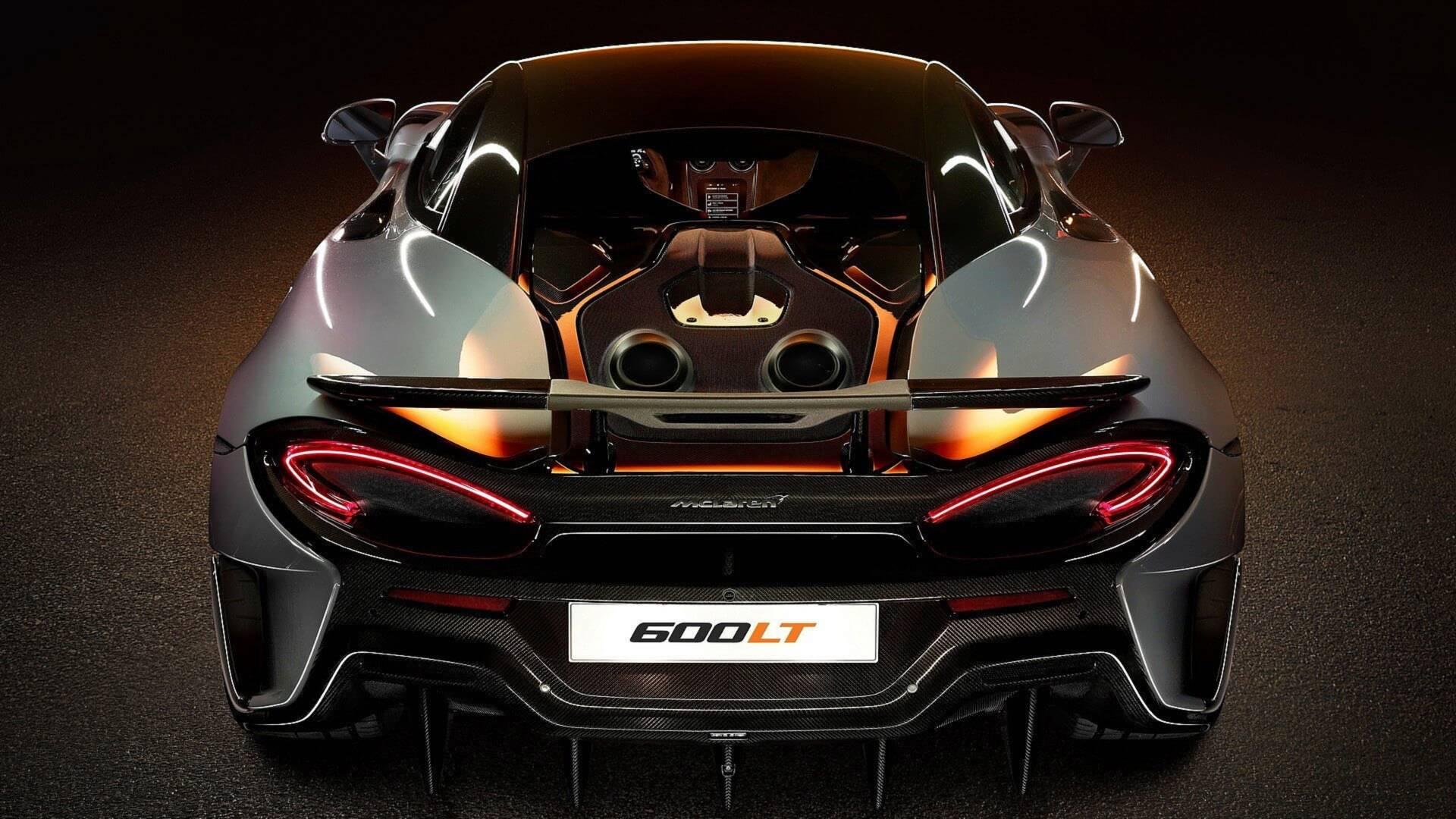 mclaren 600lt adds power and lightness to 570s rh motor1 com mc laren 600 lt mso mclaren 600lt price