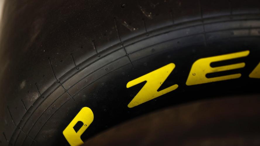 F1 wants to introduce bigger wheels