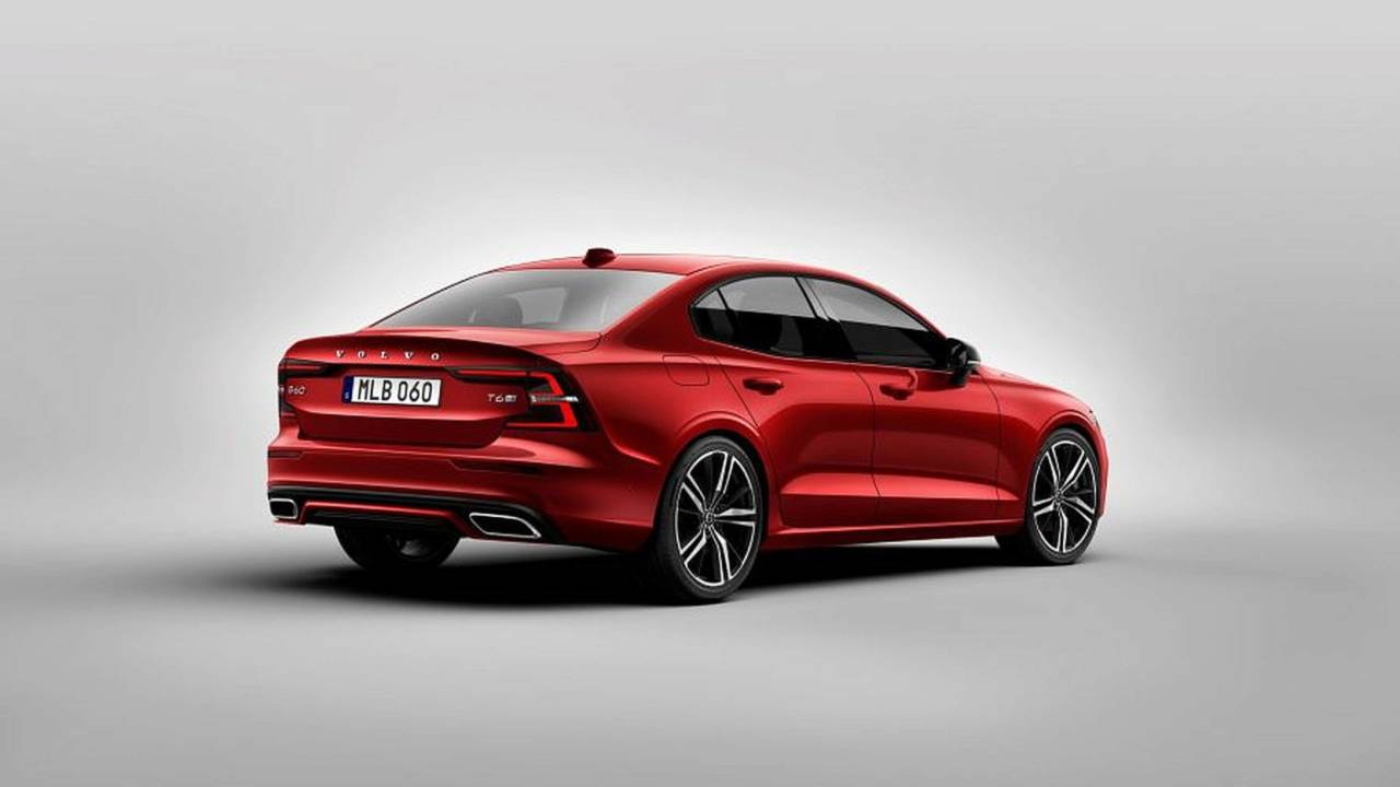 12.- Volvo S60 T8 Twin Engine