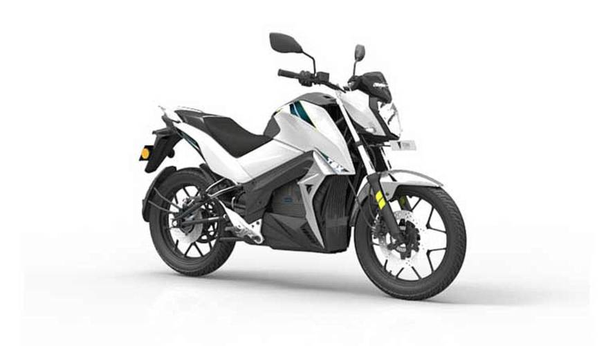 Tork Motors Releases the Cool New T6X Electric Motorcycle