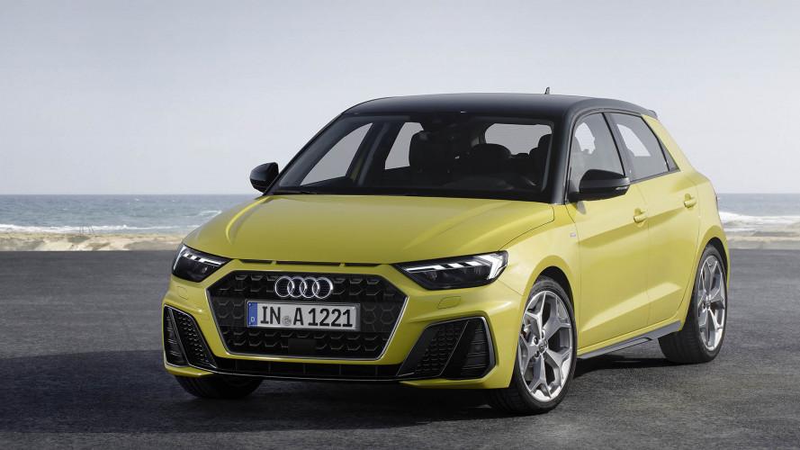 Neuer Audi A1: Erste Preisliste