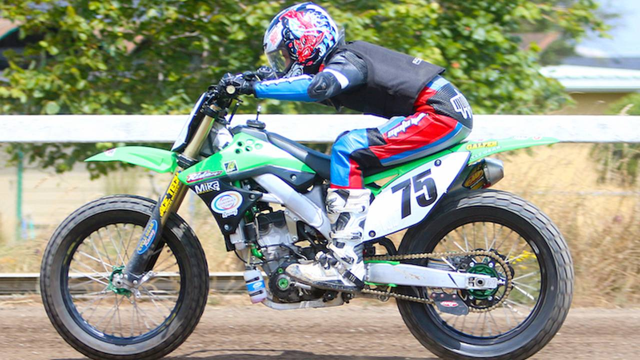 Safe and Dirty: Improving Flat Track for Future Generations