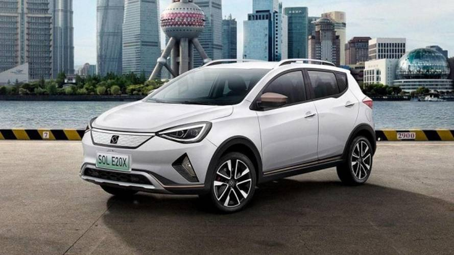 Volkswagen planeja produzir elétricos junto com a JAC na China