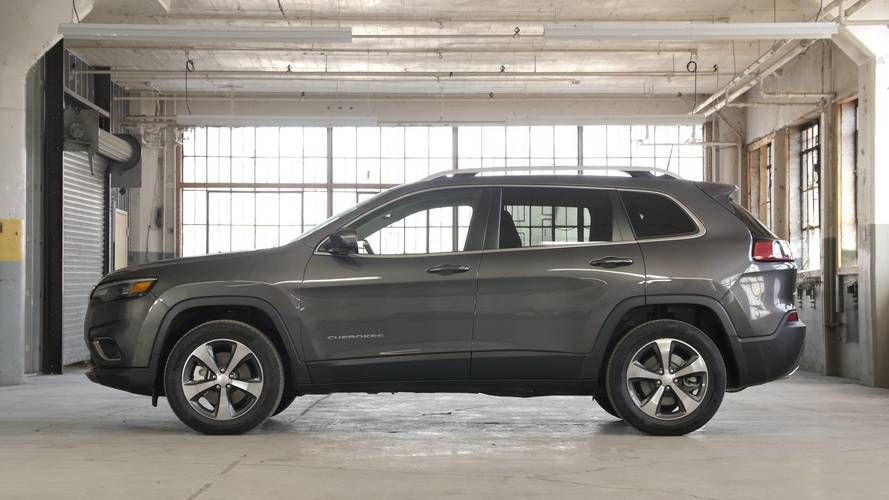 2019 Jeep Cherokee | Why Buy?