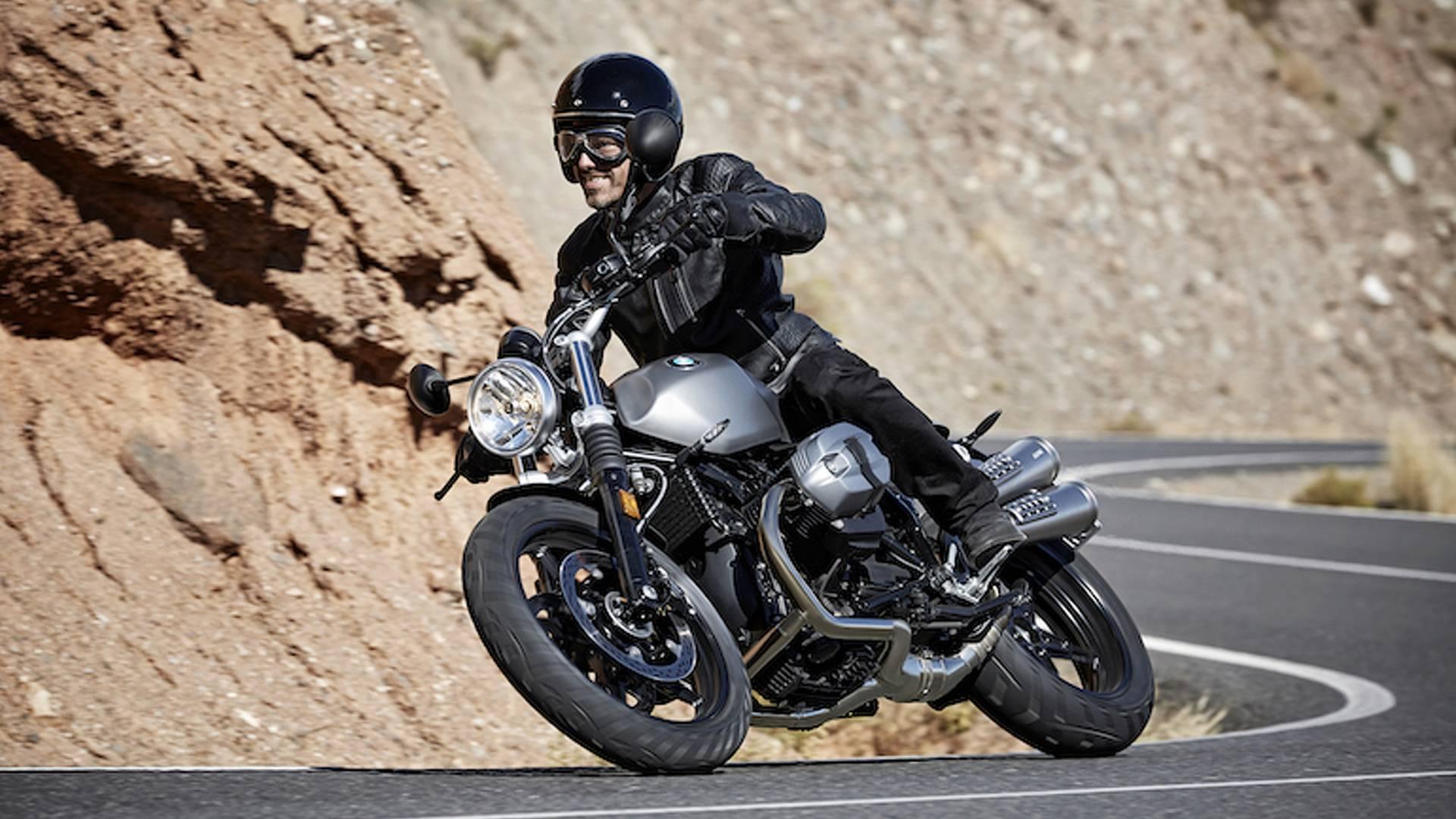 BMW Sets R nine T Scrambler Price