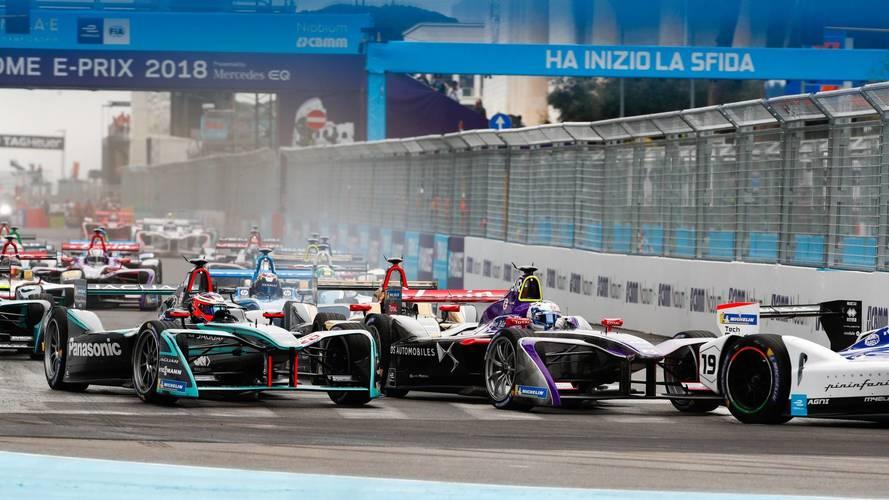 Secretário revela interesse de trazer Fórmula E a SP no Ibirapuera