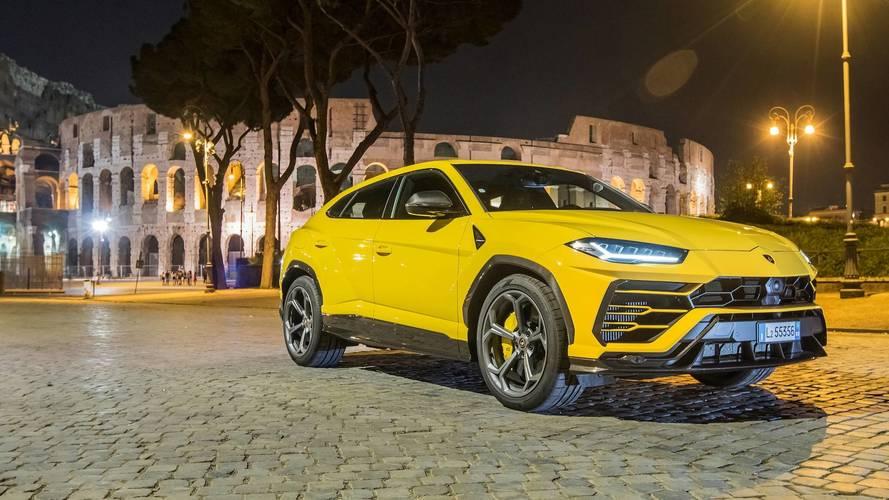 Lamborghini, tra record di vendite e nuove assunzioni