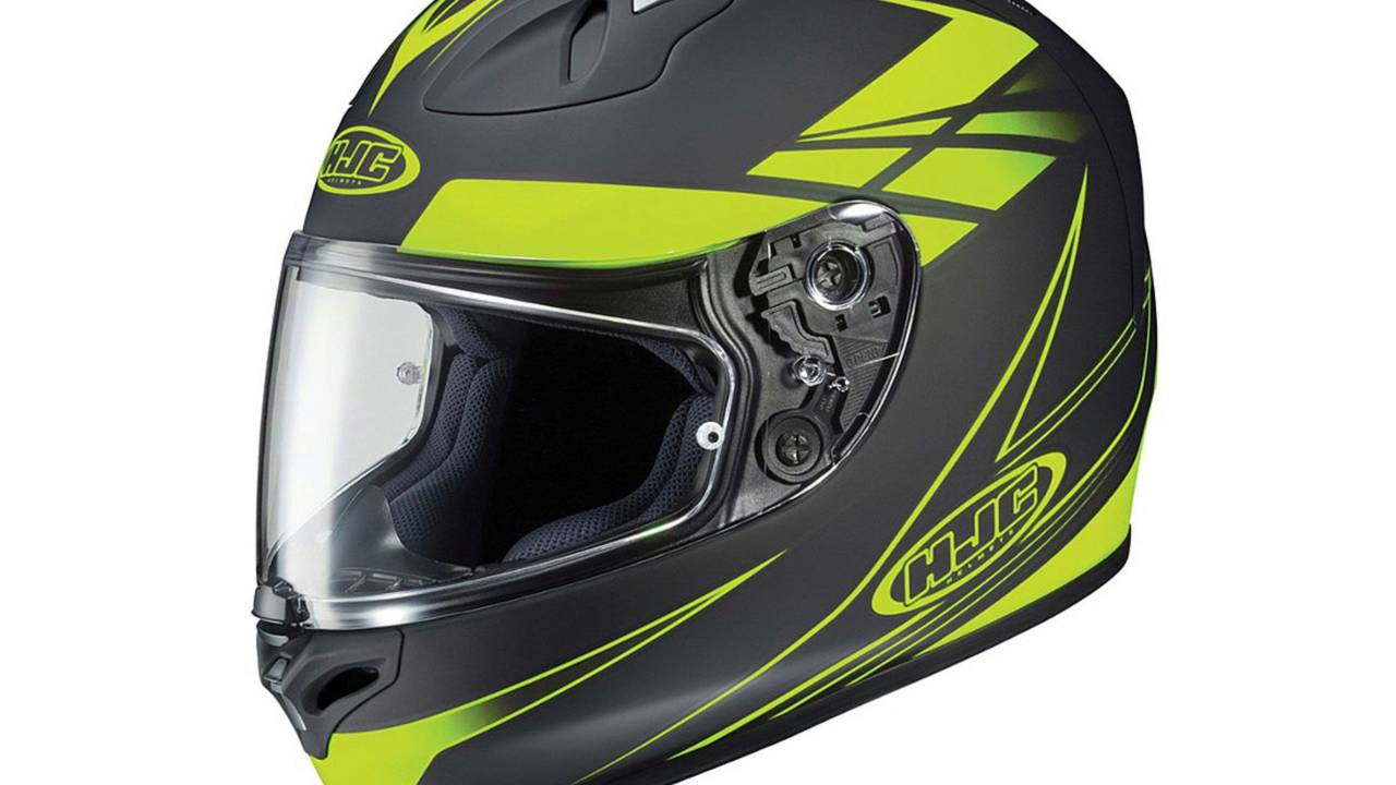 Hjc Fg 17 >> The Best Street Motorcycle Helmets Under $300