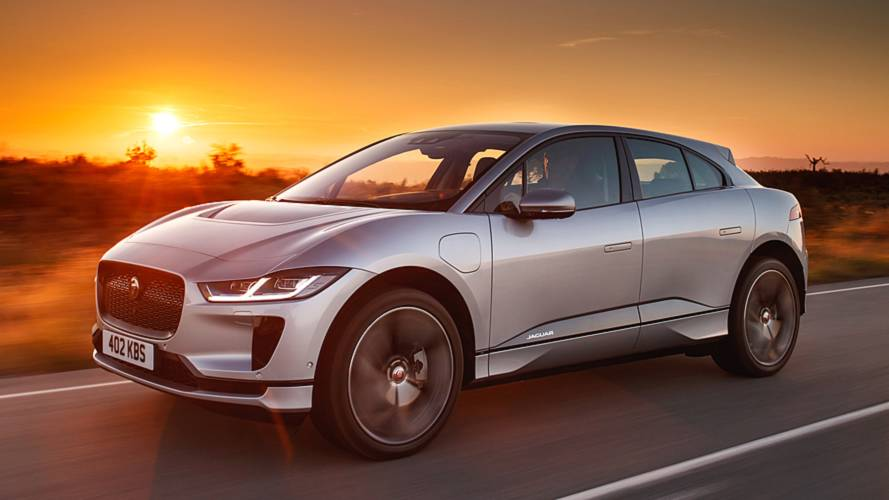 Jaguar I-Pace outsold all Telsas in the Netherlands in 2018