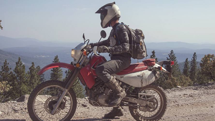 Review: 2013 Honda XR650L