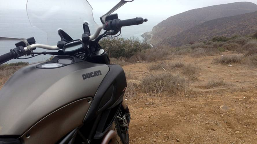 RideApart Review: 2013 Ducati Diavel Strada