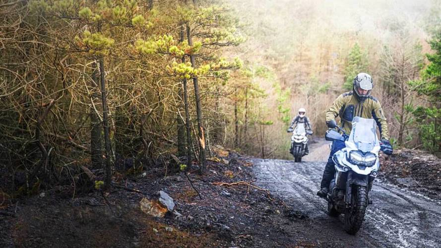 Triumph India Announces Spiti Tiger Trails 2.0