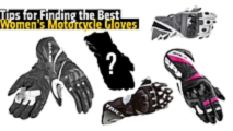 tips for finding the best womens motorcycle gloves a buyers guide