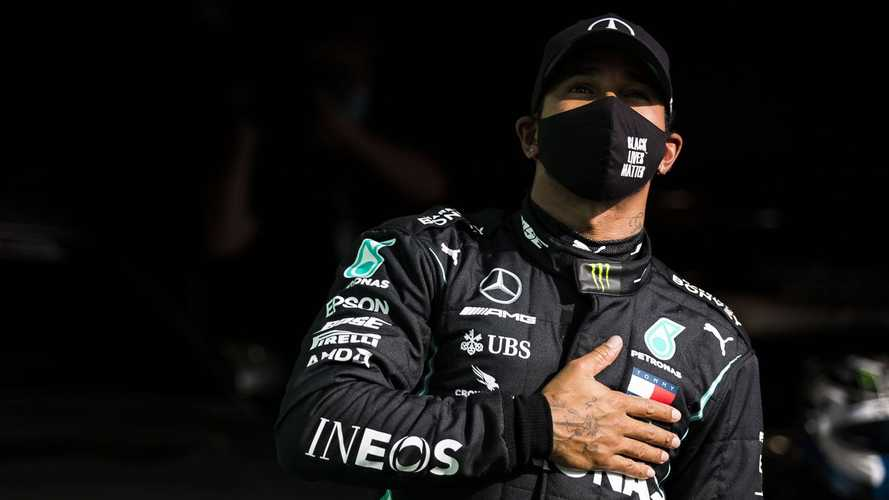 Hamilton et Mercedes : pas de contrat 2021 avant la fin de saison ?