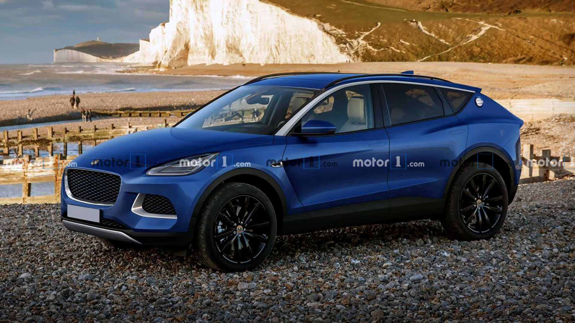 Made In China Lotus SUV Will Be Electric And Have 750 HP: Report