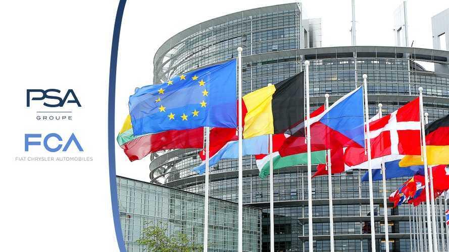 Fusion PSA – FCA, l'Europe donne son feu vert !