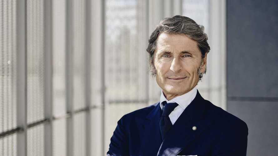 Stephan Winkelmann reste chez Bugatti et reprend les rênes de Lamborghini