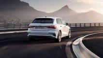 Audi A3 Sportback g-tron 2020
