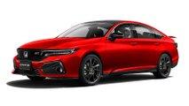 2021 Honda Civic Si Render