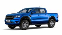 Ford Ranger Off-Road Appearance Pack (Brazil)