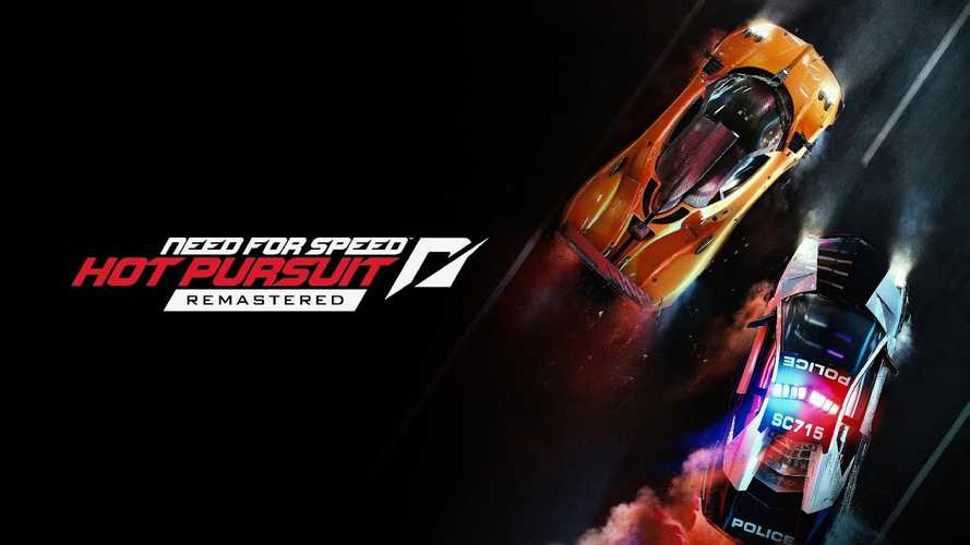 Need for Speed: Hot Pursuit Remastered arriva a novembre