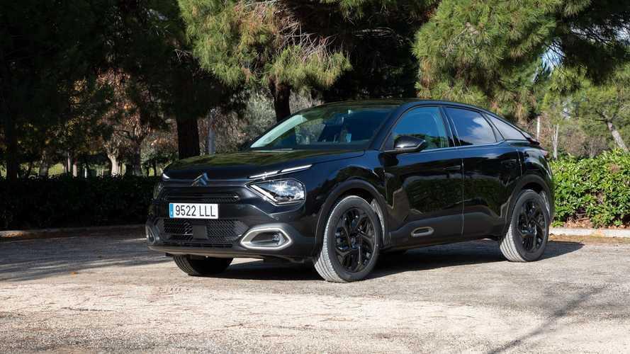 Prueba nuevo Citroën C4: un modelo con un poco de todo