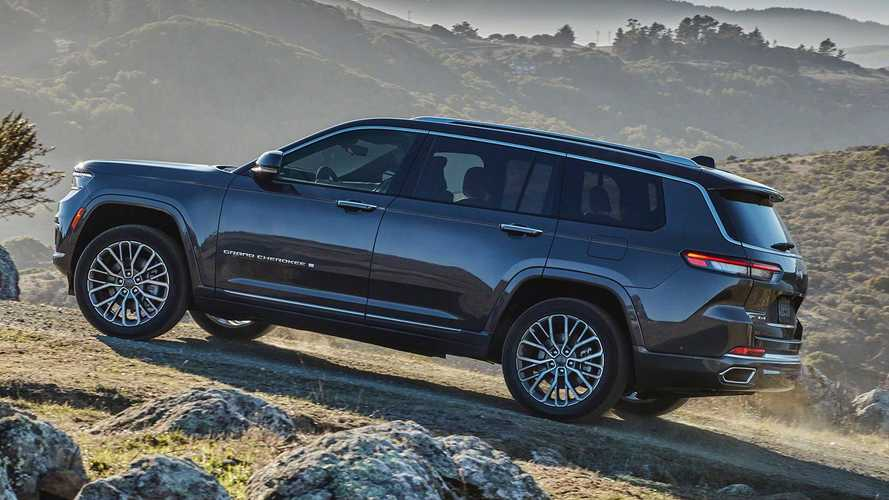 Jeep: People Will Love The New Grand Cherokee 4xe For Its Off-Road Chops