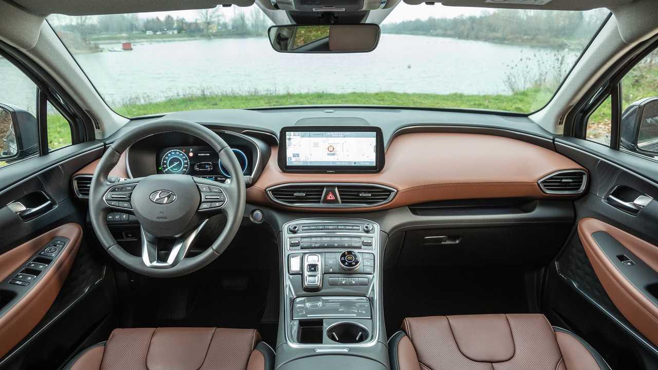 Hyundai Santa Fe 20th Anniversary