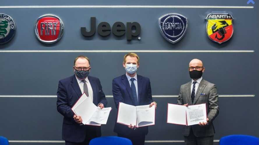 FCA To Produce Hybrid/Electric Jeeps, Fiats And Alfa Romeos In Poland