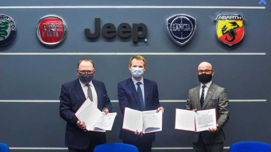 FCA vai produzir híbridos e elétricos da Jeep, Fiat e Alfa Romeo na Polônia