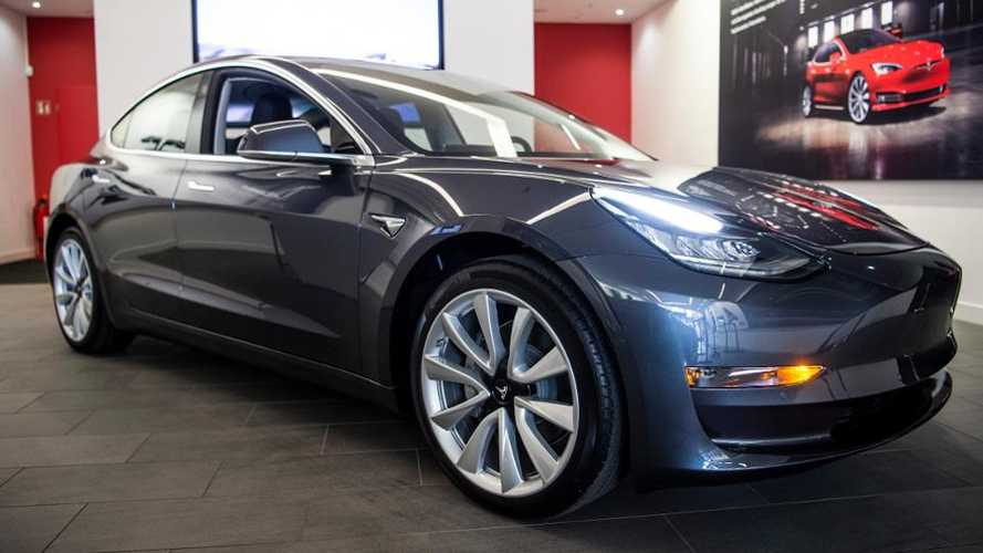 Tesla Tek, Siz Hepiniz