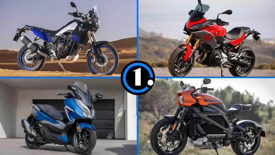 Especial: os lançamentos de motos esperados para o Brasil em 2021