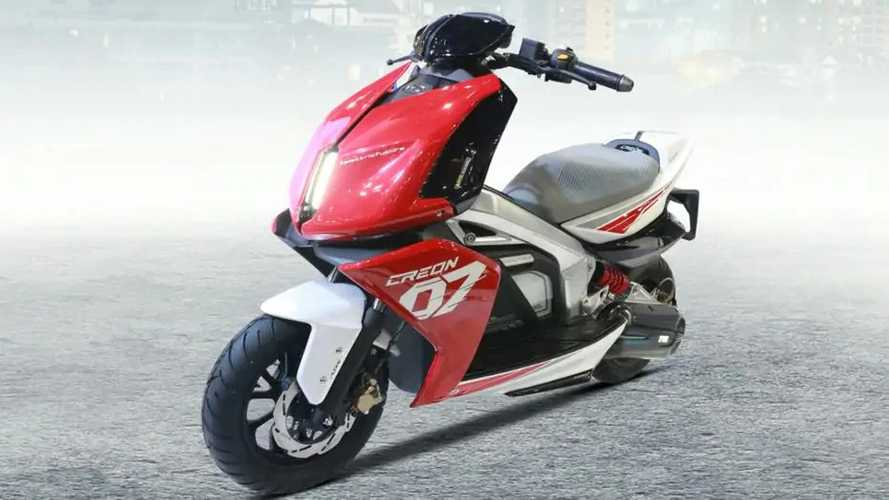TVS To Invest $133 Million In Development Of Electric Motorcycles
