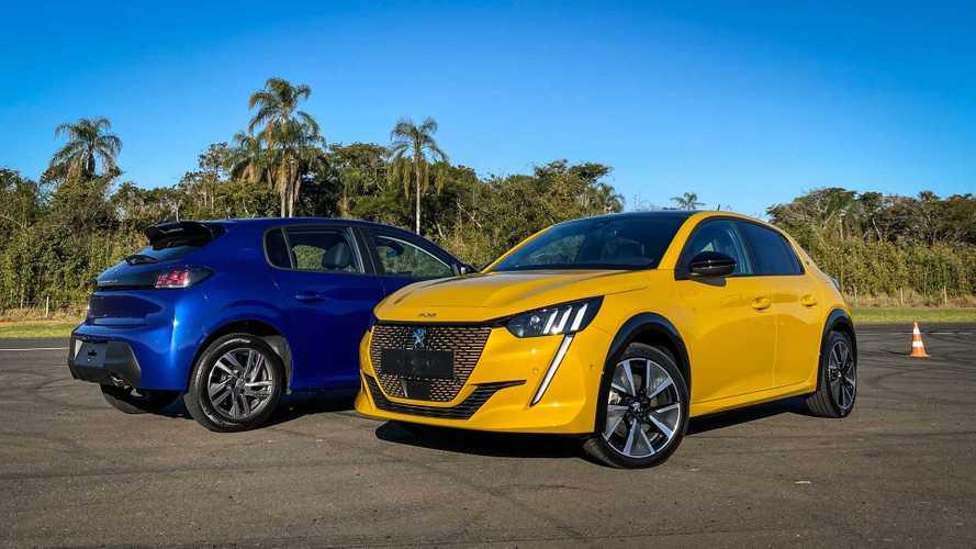 Avaliação: Novo Peugeot 208 2021 justifica o preço acima dos rivais?