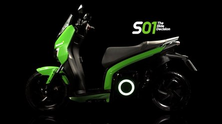 Spanish electric scooter maker Silence set to launch in the UK