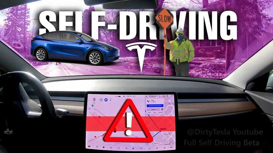 Has Tesla Full Self-Driving Beta Improved Dramatically Since Launch?