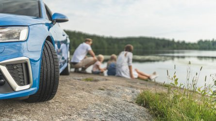 Nokian One all-season tyre has life expectancy of 80,000 miles