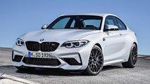 BMW M2 Competition: Leasing für nur 531 Euro brutto im Monat (Anzeige)