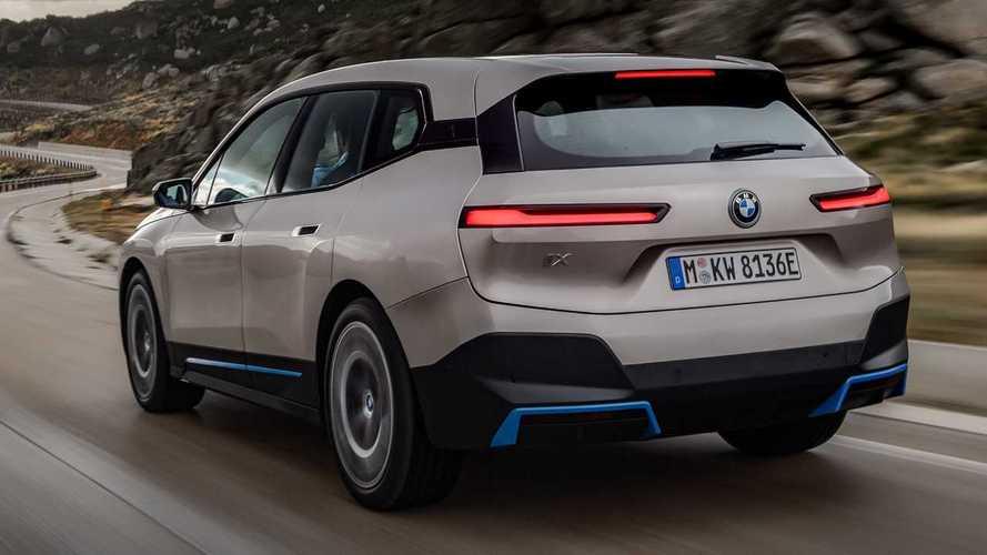 BMW iX: SUV elétrico que virá ao Brasil tem preços divulgados na Europa