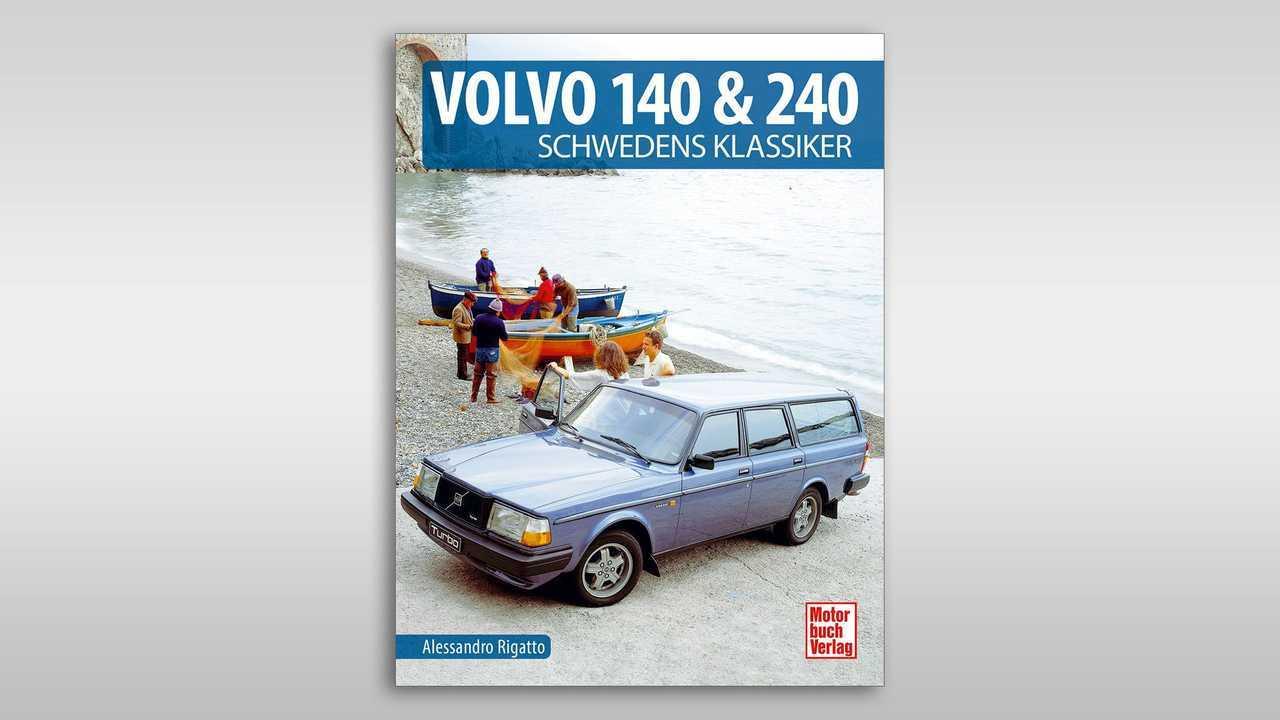Volvo 140 und 240: Schwedens Klassiker