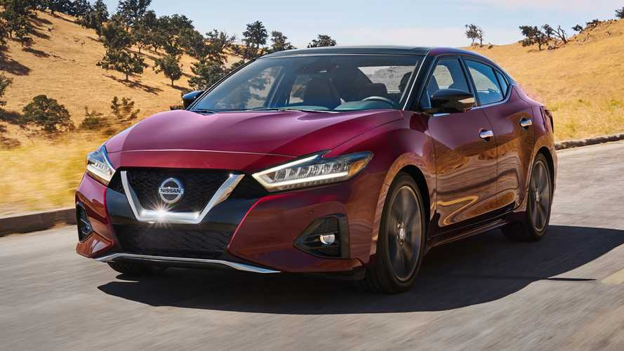 2021 Nissan Maxima Base Price Sees Massive Increase From Last Year