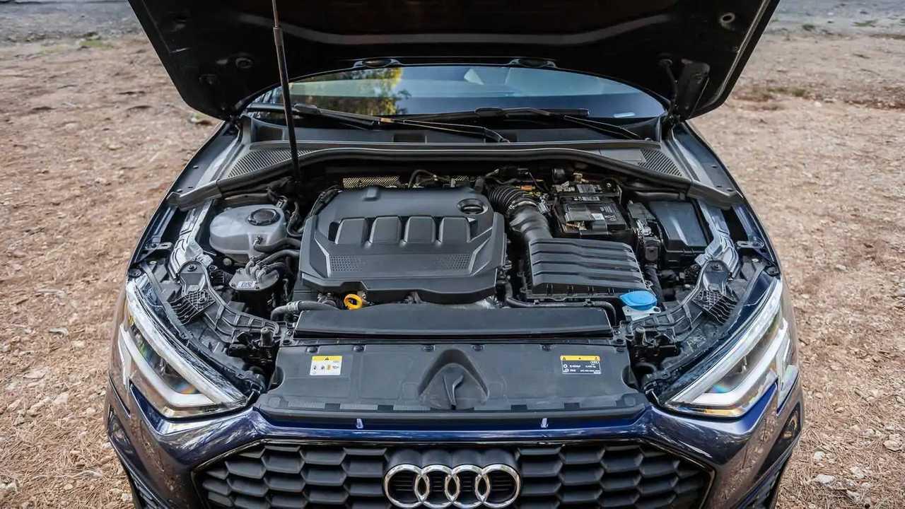Moteur Audi A3