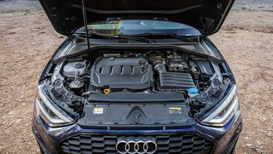 Audi mettra fin à la production de véhicules thermiques en 2033